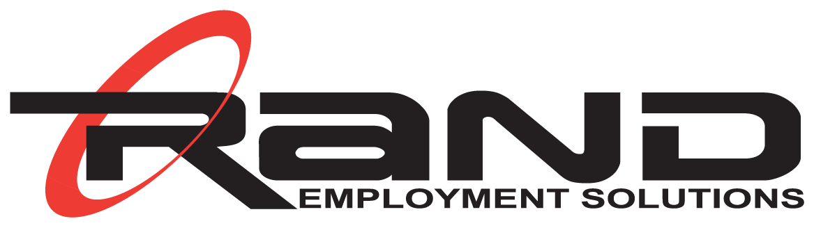 Rand Employment Logo